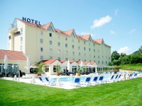 All Inclusive Thüringen - Fair Resort Hotel