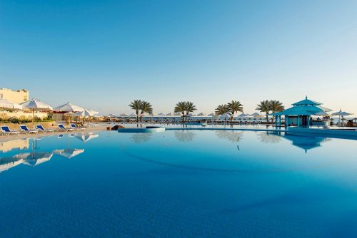 Hotel Concorde Moreen Beach Resort & Spa