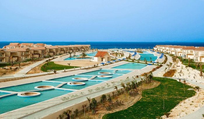 Hotel Pickalbatros Sea World - Marsa Alam